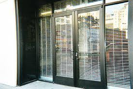 commercial security doors. Perfect Security Impact Commercial Doors In Michigan On Commercial Security Doors A
