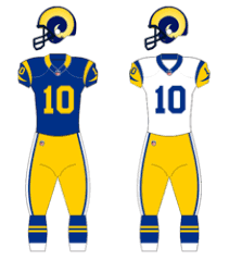 - Rams History Of Angeles Wikiwand The Los