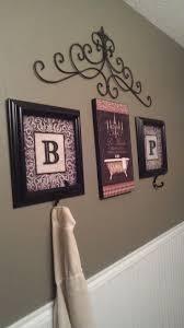 Decorative Bathroom Towel Hooks Bath Towel Hooks