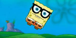 spongebob exploding gif. Beautiful Gif RocketPants U2013 SpongeBob Retracts His Arms And Legs Into Body Spews  Fire From Empty Pant Legs Rocketing Him Upwards In Spongebob Exploding Gif