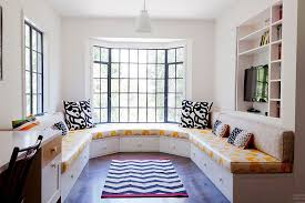 banquette furniture with storage. View In Gallery Banquette The Family Room Couples Ample Seating Space With Hidden Storage [Design: Amy Furniture
