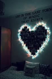 diy room lighting ideas. thisspacehereis u201c art os the last form of magic that exists u201d diy room lighting ideas m