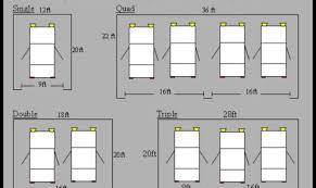 7 Spectacular 4 Car Garage Size  Building Plans Online  53804 Car Garage Size