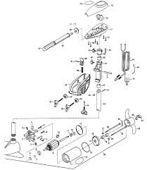 Minn kota endura 36 parts 1998 from fish307 magnificent wiring diagram