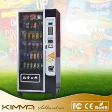 Personal Vending Machines New China Personal Care Items 48 Columns Vending Machines Credit Card