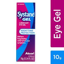 Lighting Gels Walmart Lubricant Eye Gel For Nighttime Protection 10g Walmart Com