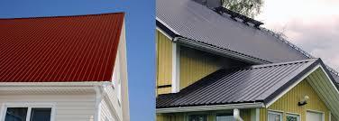 Как рассчитать профнастил на крышу в том числе при помощи программы Покрытие крыш профнастилом