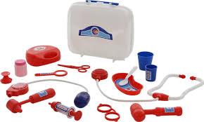 <b>Набор Palau Toys</b> Доктор №3 (в чемоданчике) — купить в ...