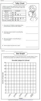 Teaching Tally Charts A Tally Chart