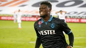 Trabzonspor'dan Ekuban açıklaması - Tüm Spor Haber