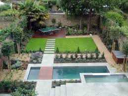 Small Picture Contemporary Garden Design London Contemporary Town Garden London