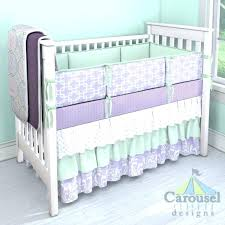 purple and mint crib bedding mint crib bedding bedding crib bedding sets want bedding purple crib purple and mint crib bedding