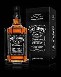 3 litre jack daniel s old no 7 gift set