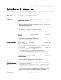 Build My Own Resume For Free Best Of Make A Free Resume Online Ophionco