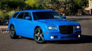 For $15,000, Will This Custom 2005 Dodge Magnum SRT8 Be The Never ...
