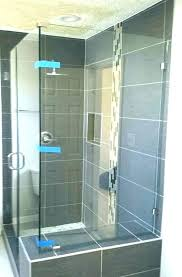 remove shower door how to remove shower door frame from bathtub removing glass shower doors removing