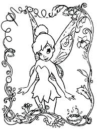 Fairy Coloring Sheets Fairy Color Pages For Adults Fairy Garden