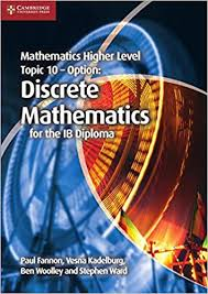 Buy Mathematics <b>Higher Level</b> for the IB Diploma Option Topic 10 ...
