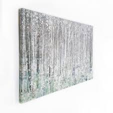 >watercolour woods printed canvas canvas prints graham brown