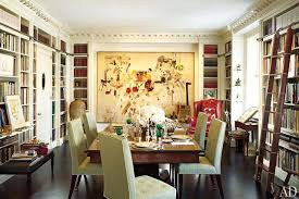 home office library ideas. Home Library Ideas A That Does Double Duty Office Decorating