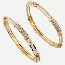 Diamond Bangles Designs Images Gold And Diamond Bangles Anextweb