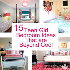 Cool Girls Bedrooms Cool Inspiration