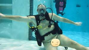 Cbc canada nude woman swimming 1980