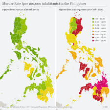 Philippine Languages Comparison Chart Investigating Duterte S Drug War In Philippines Facts And