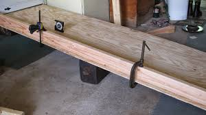 how to build an eight foot long household wheelchair ramp