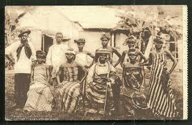 Pre Ginuwa History of Itsekiri - Naija News