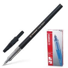 """Купить <b>Ручка шариковая STABILO</b> """"<b>Liner</b>"""", ЧЕРНАЯ, корпус ..."""