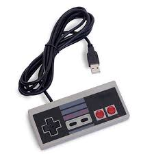 <b>Classic USB NES</b> Controller for PC - (No- Buy Online in Angola at ...
