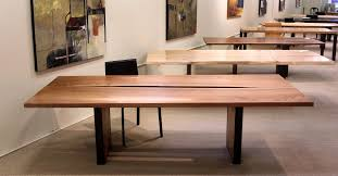 Excellent Inspiration Ideas Modern Wood Furniture Amazing Slab