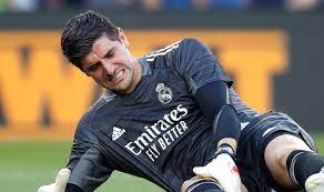 Ancelotti issues injury updates on Courtois and Valverde