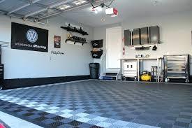 motofloor modular garage flooring tiles a clean garage with graphite alloy and black free flow motofloor modular garage flooring reviews