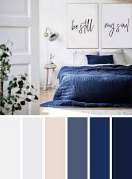room color schemes blue bedroom colors