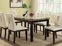 stylish dining room chairs set of 6 oknws dining room chairs set of dining table set