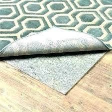 home depot rug pad s ding pads 5x7 for hardwood floors 9 x 12