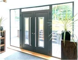 black front door with glass modern double front doors a the best option black double front doors splendid black front doors black front door with oval glass
