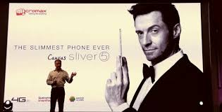 Image result for Micromax Canvas Sliver 5