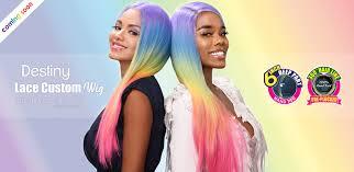 Purple Pack Hair Color Chart Bijoux Hair Bijoux Hair