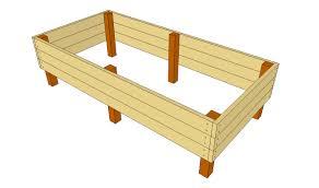 garden bed plans. Interesting Plans Raised Garden Bed Plans Throughout Garden Bed Plans A