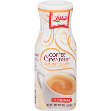 They're typically lower in saturated fat, too. Libby S Original Non Dairy Coffee Creamer 16 Oz Instacart