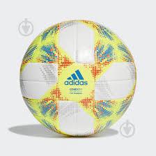 ᐉ Футбольный <b>мяч Adidas CONEXT19 TTRN</b> р. 5 DN8637 ...