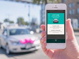 Lyft Gives Way To Ride With Strangers Split Fares CNET Impressive Lyft Fare Quote