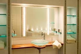 bathroom vanity mirror lights. White Vanity, Luxury Bathroom, Build-in Bathroom Vanities, Lights Vanity Mirror O