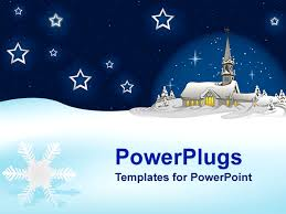 Free Animated Christmas Powerpoint Templates The Highest Quality