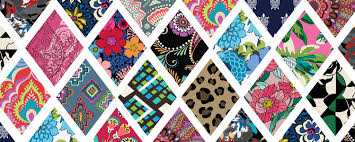 New Vera Bradley Patterns 2017