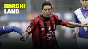 Watch Borghi's take - Rui Costa - Milan Online