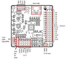 f330 quadcopter 25 04 2014 build fig 5